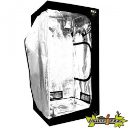 ŠATOR BLACK BOX  V.2 100X100X200