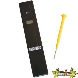 pH mjerni instrumenti