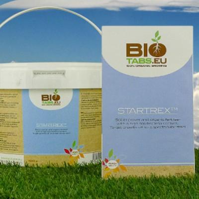 BioTabs Startrex 1500g/1,5Kg