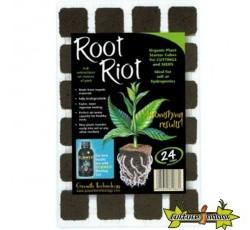 Supstrat Root Riot 24 kocke