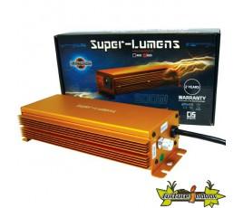 Elektronička prigušnica Super-Lumens 600W – podesive snage