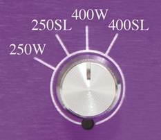Elektronička prigušnica Lumatek 400W