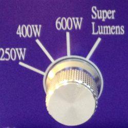 elektronička prigušnica Lumatek 600W