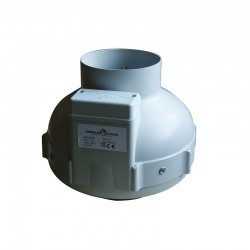 Ekstraktor Prima Klima PK 160 840m3/h - 1 brzina