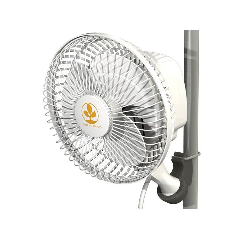 Ventilator MONKEY FAN SECRET JARDIN 13W EU 16-21MM nosač
