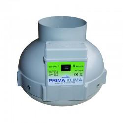 Ekstraktor Prima Klima PK 160 420-800m3/h - 2 brzine