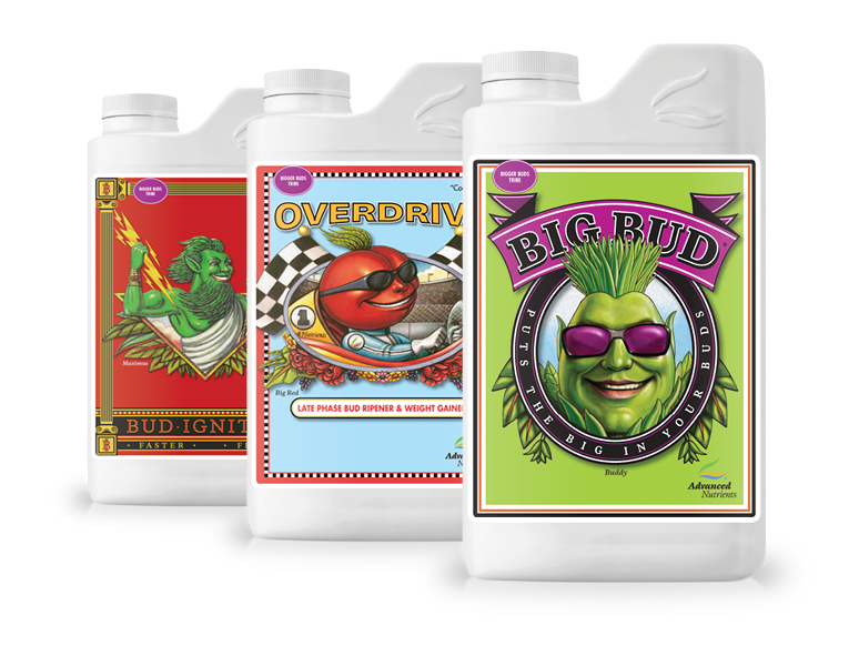 ADVANCED Nutrients – Gnojivo broj 1