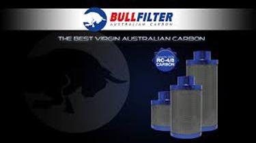BULL Filteri – australski djevičanski ugljen
