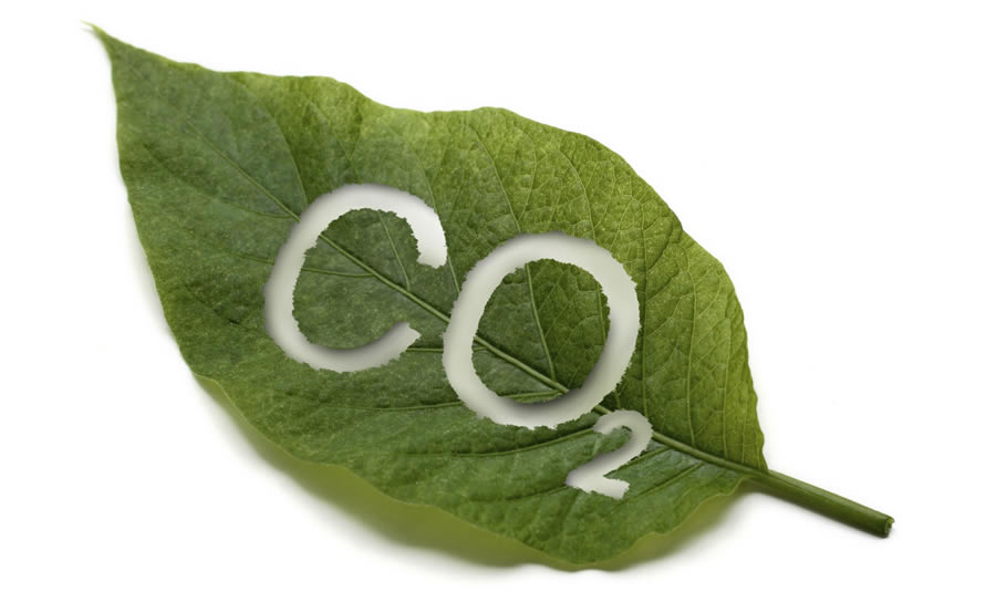 CO2, vlaga i temperatura