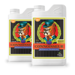 Advanced Nutrients Connoisseur Grow A+B 1L