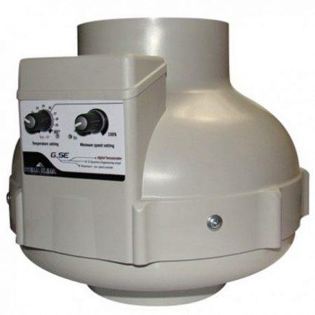 Prima Klima - ekstraktori zraka