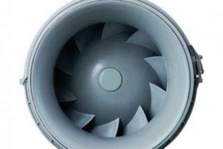 Ventilator/ekstraktor