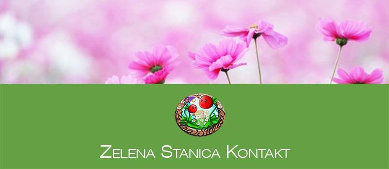 Zelena Stanica Kontakt
