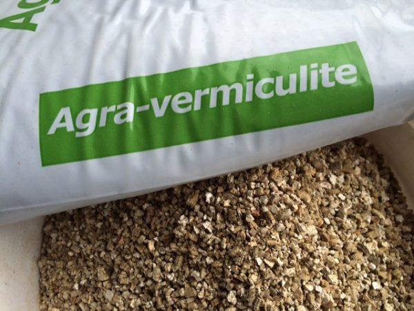 Vermikulit otvoreni