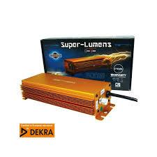 SuperLumens 600W