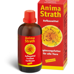 Anima-Strath sirup 100ml